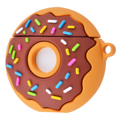 Купить Donut Case for AirPods 1/2 29203 - Ncase