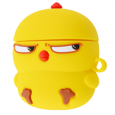Купить Angry Chick Case for AirPods 1/2 29325 - Ncase
