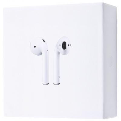 Купить Airpods 2 High Copy 29721 - Ncase