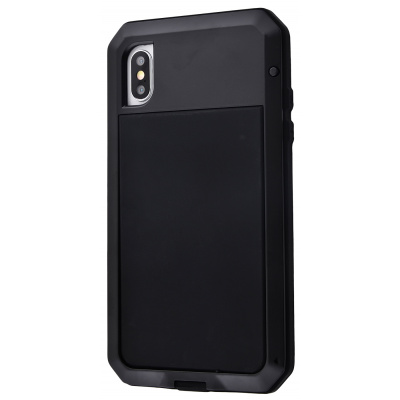 Taktik Lunatik (Metal) iPhone X/Xs за $11.25, Код товара - 21031 - Ncase