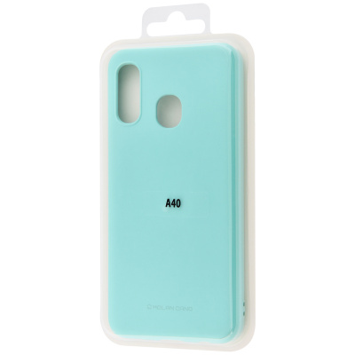 Купить Molan Cano Jelly Case Samsung Galaxy A40 (A405F) 21561 - Ncase