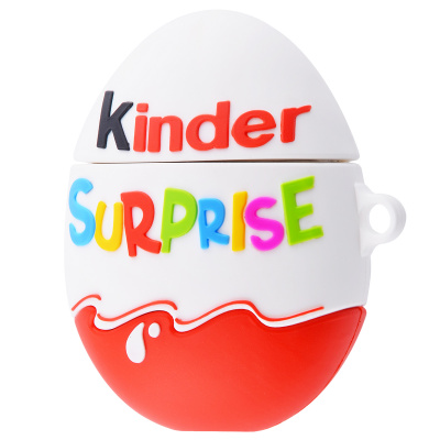 Kinder Surprise Case for AirPods за $4.70, Код товара - 22771 - Ncase