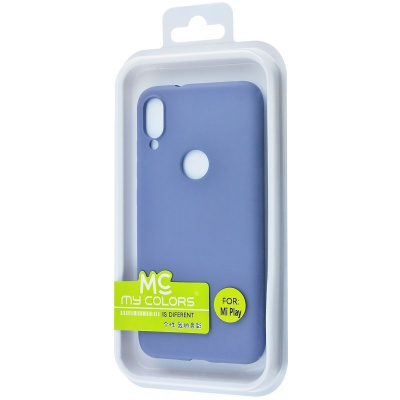Купить My Colors Matte Case (TPU) Honor Play 22785 - Ncase