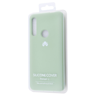 Купить Silicone Cover Full Protective Huawei P Smart Z/Honor 9X 22787 - Ncase