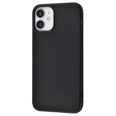 Силикон 0.5 mm Black Matt iPhone 11 Pro за $1.30, Код товара - 30086 - Ncase