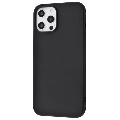 Силикон 0.5 mm Black Matt iPhone 11 Pro за $1.40, Код товара - 30087 - Ncase