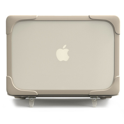 Купить Silicone Case (TPU+PC) MacBook Air 11 16745 - Ncase