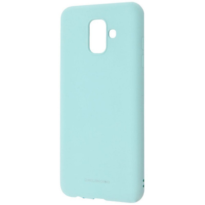 Купить Molan Cano Jelly Case Samsung Galaxy J6 2018 (J600F) 16985 - Ncase