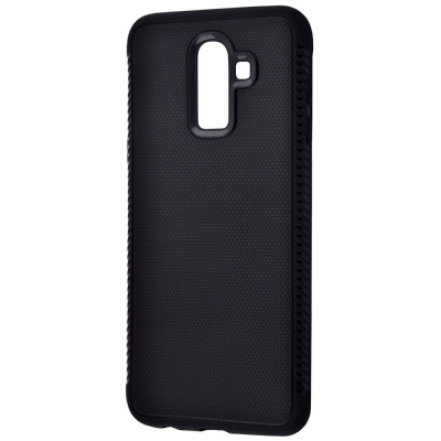 Купить Strong Edge Case (TPU) Samsung Galaxy J8 2018 (J810F) 17901 - Ncase