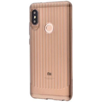 Купить Focus Case New Line (TPU) Xiaomi Redmi Note 5 Pro (Redmi Note 5) 20273 - Ncase