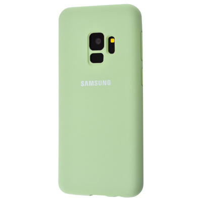 Купить Silicone Cover Full Protective Samsung Galaxy S9 20346 - Ncase