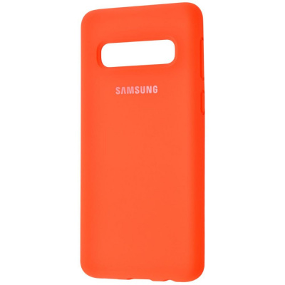Купить Silicone Cover Full Protective Samsung Galaxy S10 21089 - Ncase