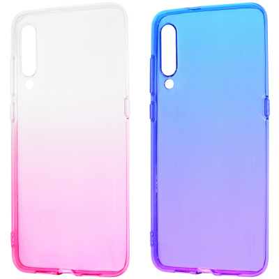 Купить Силикон 0.5 mm Gradient Design Xiaomi Mi9 21240 - Ncase