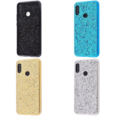 Купить Shining Corners With Sparkles Xiaomi Redmi Note 6 Pro 21429 - Ncase
