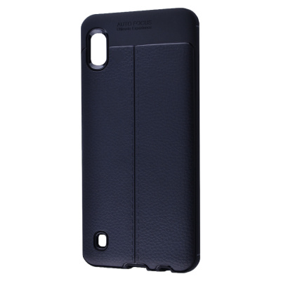 Купить Ultimate Experience Leather (TPU) Samsung Galaxy A10 (A105F) 21402 - Ncase