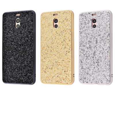 Купить Shining Corners With Sparkles Meizu M6 21492 - Ncase