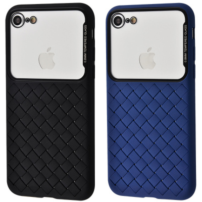 Купить Weaving Case (Tempering Glass+TPU) iPhone 7/8/SE 2 21521 - Ncase