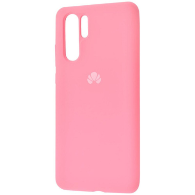 Купить Silicone Cover Full Protective Huawei P30 Pro 21801 - Ncase