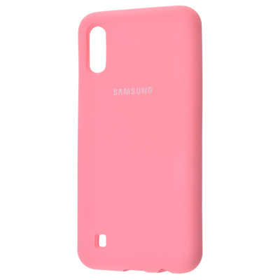 Купить Silicone Cover Full Protective Samsung Galaxy A10 (A105F) 21803 - Ncase