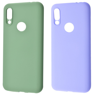 Купить My Colors Matte Case (TPU) Xiaomi Redmi 7 22163 - Ncase