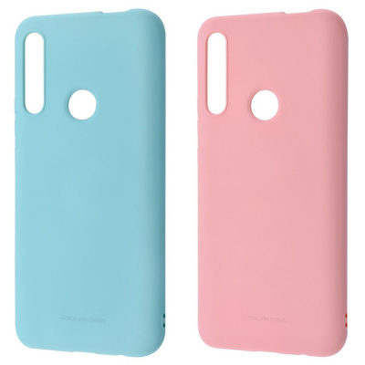 Купить Molan Cano Jelly Case Huawei P Smart Z/Honor 9X 22644 - Ncase