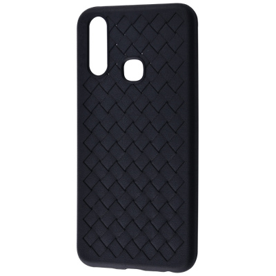 Купить Weaving Case (TPU) VIVO Y15/Y17 22630 - Ncase