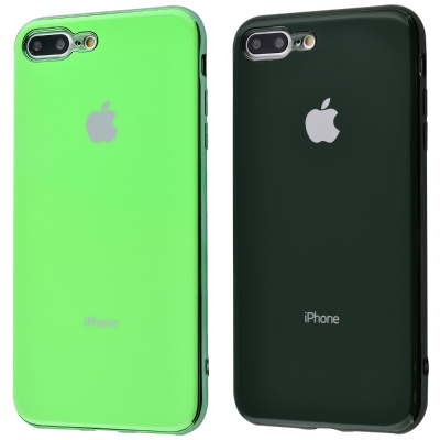Купить Silicone iPhone case (TPU) iPhone 7 Plus/8 Plus 22610 - Ncase