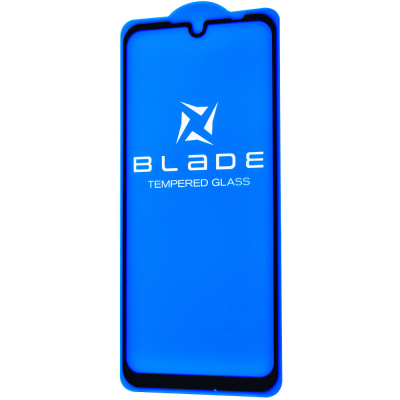 Купить Защитное стекло BLADE PRO Series Full Glue Xiaomi Redmi Note 7 22175 - Ncase