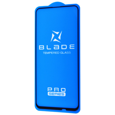 Купить Защитное стекло BLADE PRO Series Full Glue Huawei P Smart Z/P Smart Pro/Honor 9X 22855 - Ncase