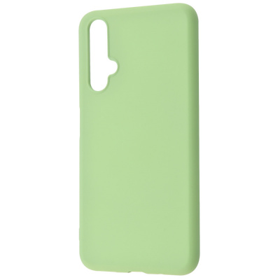Купить My Colors Matte Case (TPU) Honor 20/Huawei Nova 5T 22890 - Ncase