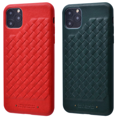 Купить POLO Ravel (Leather) iPhone 11 Pro Max 23213 - Ncase