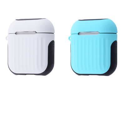 Купить Full Protective Matt Case for AirPods 23112 - Ncase