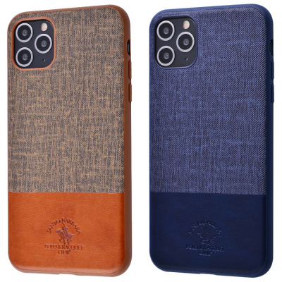 Купить POLO Virtuoso (Textile+TPU) iPhone 11 Pro 23205 - Ncase