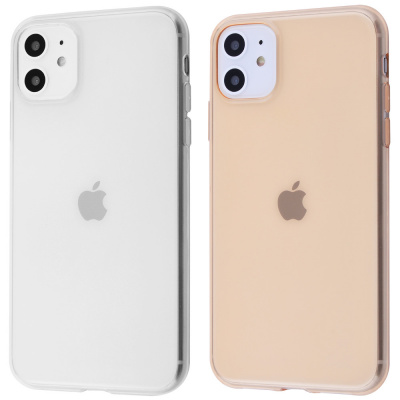Купить Baseus Simple (TPU) iPhone 11 23262 - Ncase