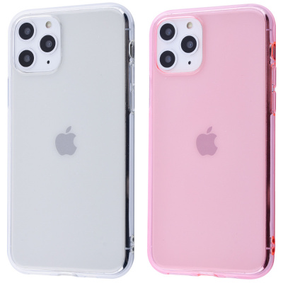 Купить Molan Cano Glossy Jelly Case iPhone 11 Pro 23252 - Ncase