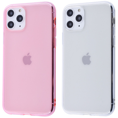Купить Molan Cano Glossy Jelly Case iPhone 11 Pro Max 23254 - Ncase