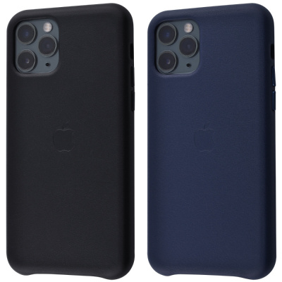 Купить Leather Case (Leather) iPhone 11 Pro 23431 - Ncase