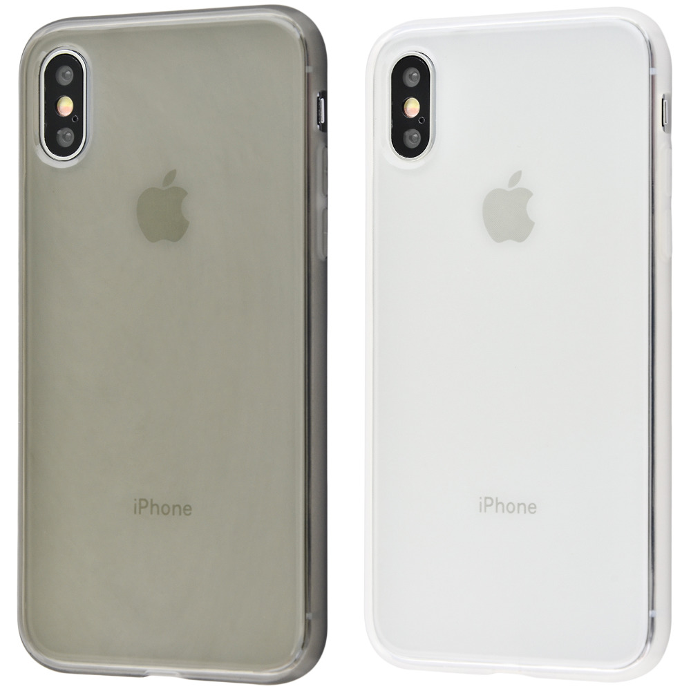 High quality silicone 360 protect iPhone Xr