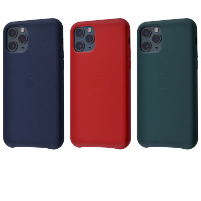 Купить Leather Case (Leather) iPhone 11 Pro Max 23432 - Ncase
