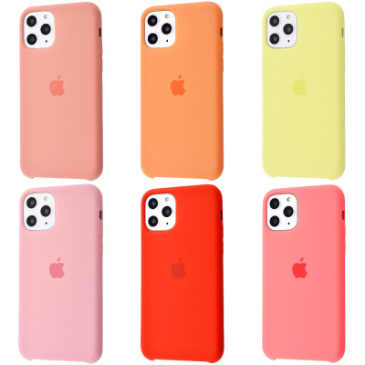 Купить Silicone Case High Copy iPhone 11 Pro 23327 - Ncase