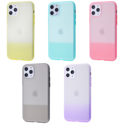 Купить Silicone Case Shadow Slim iPhone 11 Pro Max 23530 - Ncase