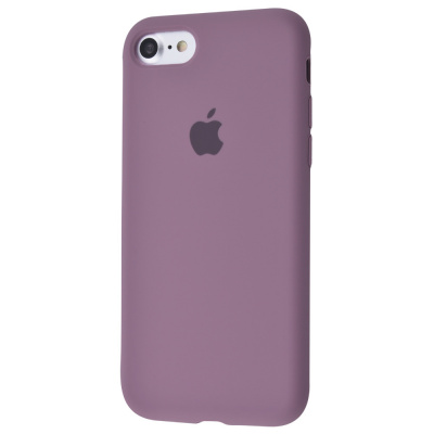 Купить Silicone Case Full Cover iPhone 7/8 23531 - Ncase