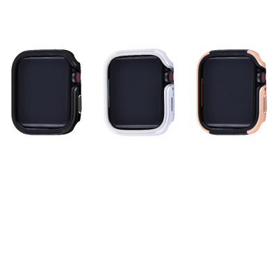 Купить X-Doria Defense Edge Metal Guard Apple Watch 40 mm 23567 - Ncase