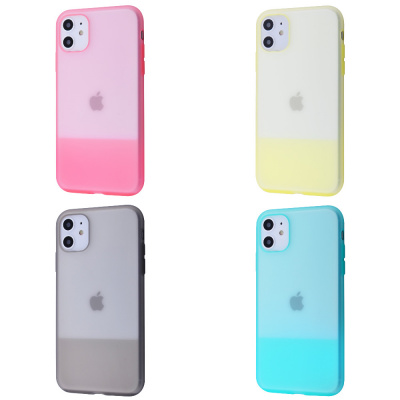 Купить Silicone Case Shadow Slim iPhone 11 23574 - Ncase