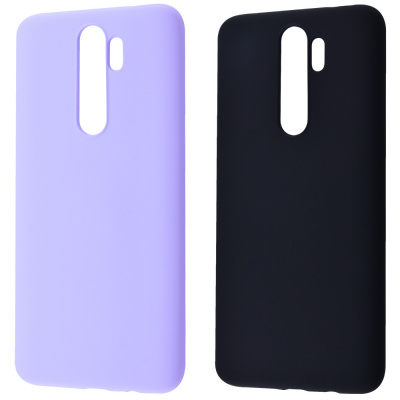 Купить WAVE Colorful Case (TPU) Xiaomi Redmi Note 8 Pro 23629 - Ncase