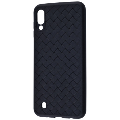 Купить Weaving Case (TPU) Samsung Galaxy M10 (M105F) 23610 - Ncase