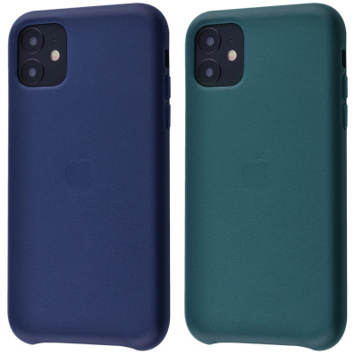 Купить Leather Case (Leather) iPhone 11 23651 - Ncase