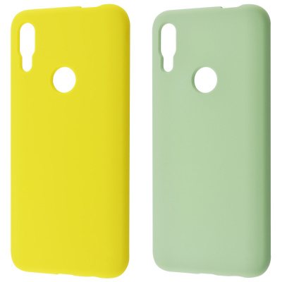 Купить WAVE Full Silicone Cover Huawei P Smart Z 23714 - Ncase