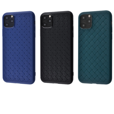 Купить Weaving Case (TPU) iPhone 11 Pro 23918 - Ncase