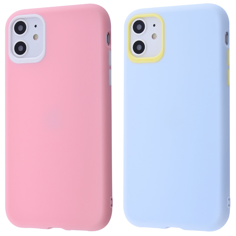 Switch Easy Colors Case (TPU) iPhone 11